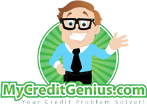 My Credit Genius